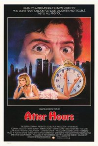 After Hours (1985) - O noapte ciudata