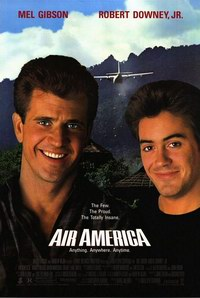 Imagine film online Air America (1990)