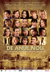 New Year's Eve – De Anul Nou (2011)