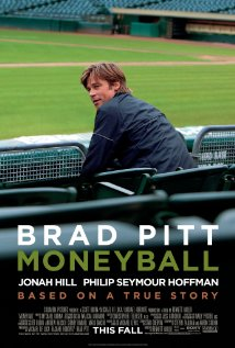 Moneyball (2011)