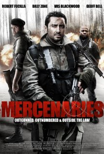 Imagine film online Mercenaries (2011)