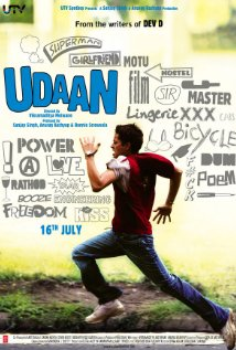 Poster Imagine Udaan (2010) Poza