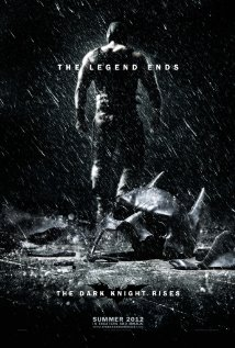 Poster Imagine The Dark Knight Rises (2012) Poza