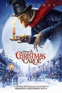 A Christmas Carol (2009) - O poveste de Craciun