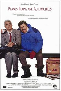 Planes, Trains and Automobiles (1987) - Avioane, trenuri si automobile