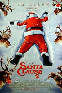 Film Online The Santa Clause 2 (2002) Mos Craciun cauta Craciunita