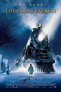 The Polar Express (2004) - Polar Expres