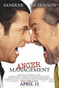 Anger Management (2003) - Al naibii tratament
