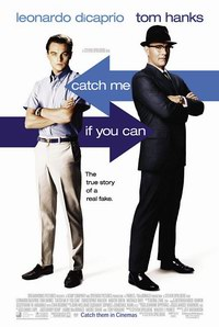 Catch Me If You Can (2002) - Prinde-ma Daca poti
