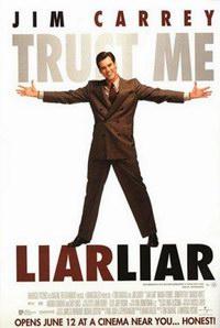 Liar Liar (1997) - Mincinosul mincinosilor