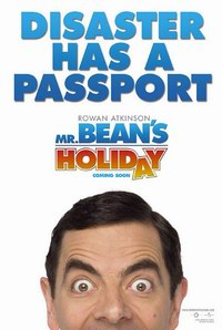 Mr Bean Holiday (2007) - Mr Bean in vacanta