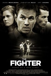Poster Imagine The Fighter (2010) - Luptatorul Poza
