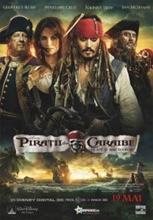 Piraţii din Caraibe: Pe ape şi mai tulburi (2011)