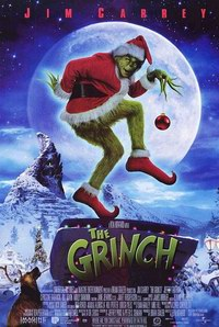 How the Grinch Stole Christmas (2000) - Cum a furat Grinch Craciunul