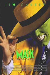 The Mask (1994) - Masca
