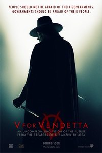 V for Vendetta (2006) - V de la Vendetta