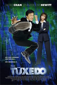 The Tuxedo (2002) Fracul Magic