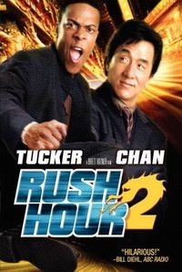 Poster Imagine Rush Hour 2 (2001) - Ora de varf 2 Poza