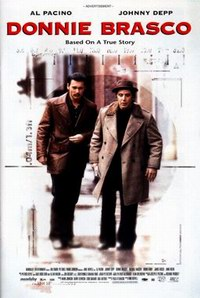 Poster Imagine Donnie Brasco (1997) Poza