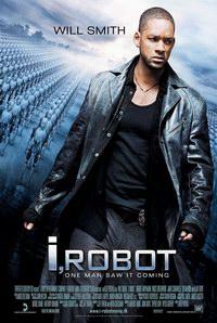 I, Robot (2004) Eu, Robotul