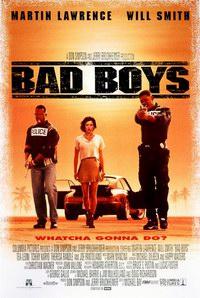 Bad Boys (1995) - Baieti rai