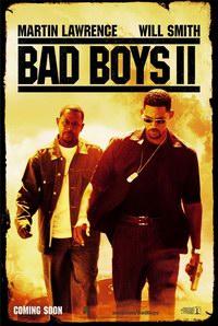 Bad Boys 2 (2003) - Baieti rai 2