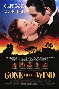 Gone with the wind (1939) - Pe aripile vantului
