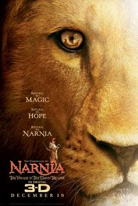 The Chronicles of Narnia - The Voyage of the Dawn Treader (2010) Cronicile din Narnia - Calatorie pe mare cu Zori-de-Zi