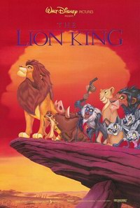 The Lion King (1994) - Regele Leu