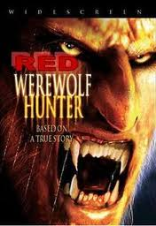Red Werewolf Hunter (2010)
