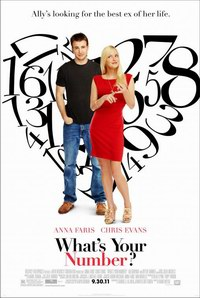 Whats Your Number (2011) - Care-i numarul tau