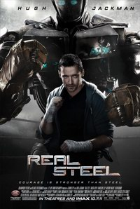 Real Steel (2011) - Pumni de otel