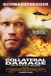Collateral Damage (2002) - Victime Colaterale