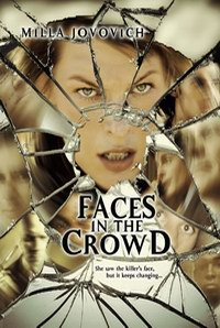 Faces in the Crowd (2011) - Fete in multime