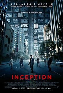 Film Inception (2010)