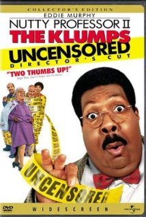 Imagine film online Nutty Professor II: The Klumps (2000)