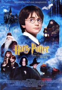Harry Potter 1 And The Sorcerers Stone