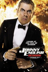 Johnny English Reborn (2011) - Johnny English se intoarce