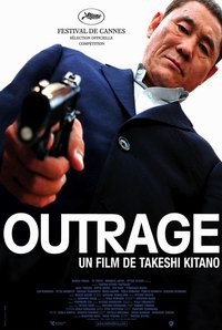 Outrage (2010) - Furie