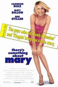 There is Something About Mary (1998) - Mary cea cu vino-ncoa