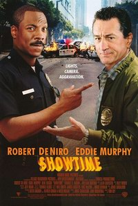 Showtime (2002) - Politia in direct
