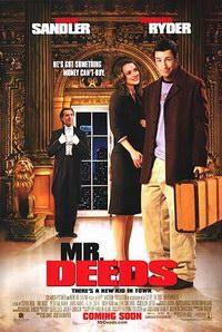 Vizionare online filmul Mr Deeds (2002) Dl Deeds - Mostenitor fara voie, cu subtitrare în Română şi calitate HD