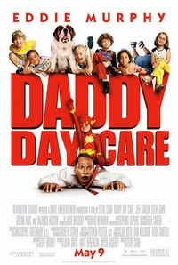 Daddy Day Care (2003) - Gradinita lui Taticu