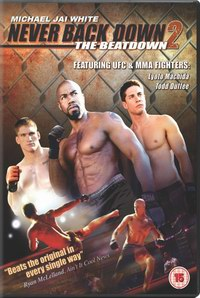 Never Back Down 2 -The Beatdown (2011)