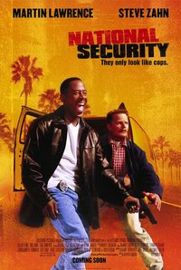 National Security (2003) Siguranta nationala