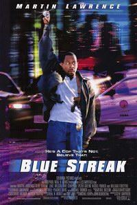 Blue Streak (1999) - Detectiv fara voie