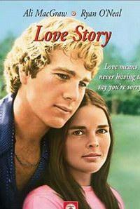 Love story (1970) - Poveste de dragoste