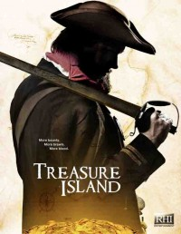 Treasure Island (2012) Partea I