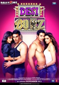 Imagine film online Desi Boyz 2011