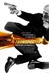 Imagine film online The Transporter